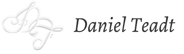 Daniel Teadt, Voice & Performance Coach